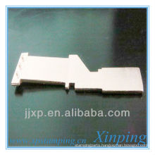 Sheet Metal Stamping Supplier