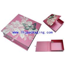New Design Custom Foldable Paper Box