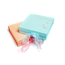 Бумажные упаковочные коробки для упаковки
