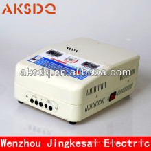 TSD Wall-mounted Automatic ac Voltage regulator made in china