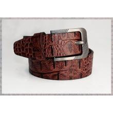 Реверзибельная пряжка для мужчин и кожа PU, лента из натуральной кожи