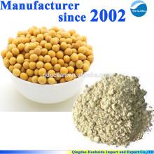Lecitina de soja natural de grado alimenticio de bajo precio a granel
