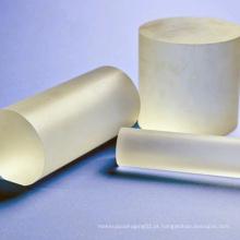 Outro tamanho Haste de cristal de safira resistente à corrosão