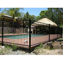 Security Aluminum Swimming Pool Fences