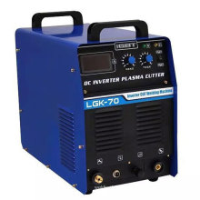 Inverter DC IGBT Plasma Schneidemaschine Cut70g