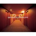 Painted Veneer Wooden Luxury hotel design door