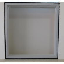 Leading for Mosquito Net Window 100% polyester mosquito screen for window supply to Ecuador Exporter