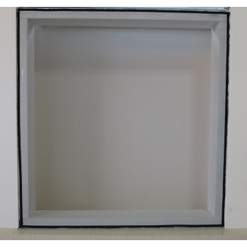 100% polyester mosquito screen for window