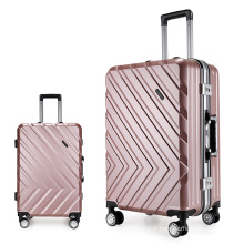 Valise trolley abs