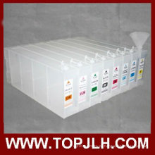 1900ml para Epson GS6000 cartucho de tinta vazio