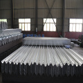 Road Safety Steel Fence