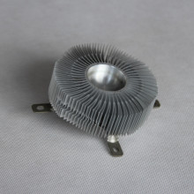 Sunflower Aluminum CPU Heat Sink for Electronic Products