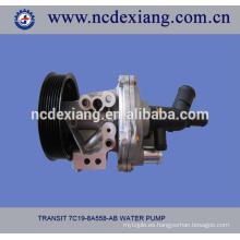 Bomba de agua auto genuina del alto Qulaity para Ford Transit V348 7C19 8A558 AB