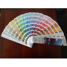 Pantone Colors Chemical Powder Paint
