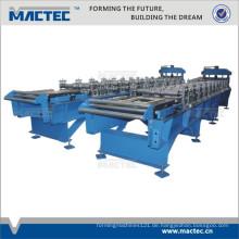 MR 600 gebrauchte Wellblechmaschine