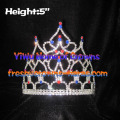 Wholesale Pageant Rhinestone Queen Crowns