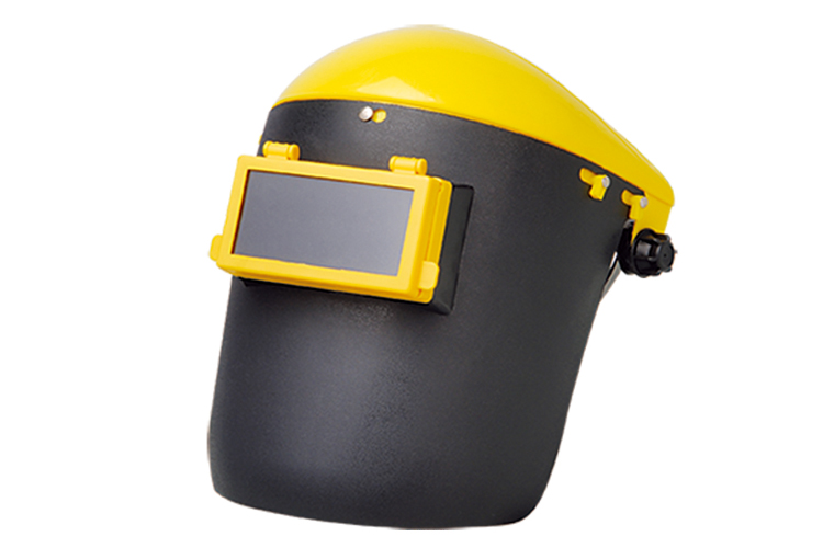 Custom Welding Helmets