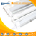 Hot venda quente branco 0.9m 1.5m casa depósito t8 levou tubo luz longa vida útil