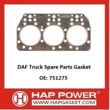 Joint de camion pièces de rechange DAF 751275