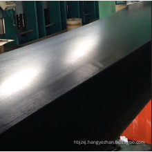 High quality rubber conveyor belt for small portable coal