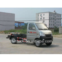 2015 Китайская фабрика по продаже мини-мусоросборщик, мини-мусоровоз