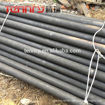 1.85 High Pure Molded Graphite Rods Supplier