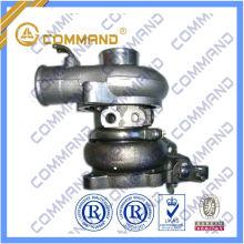 TD04 49177-07612 turbocompresseur pour hyundai galloper