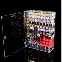 Acrylic Storage Box Cosmetics Makeup Organizer