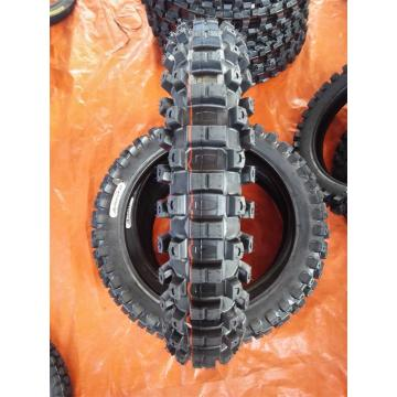 60% резины высокого качества внедорожных шин 140/80-18 с Ce Certyificate только продать USD15.8/PC