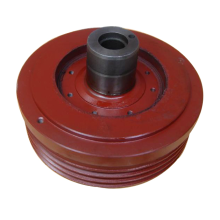 Deutz Fl912 Crank Pulley