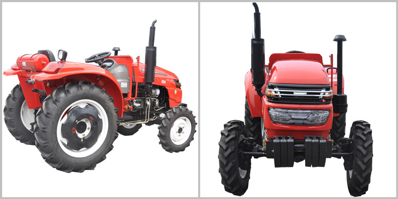 Hot Selling  High Quality Small Farm Tractor
