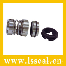 High performance mechanical shaft seal HFL for auto air conditioner