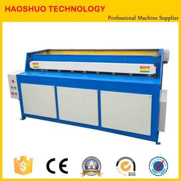 Djb-1300 Paper Board Cutting Machine