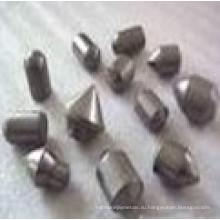 Подсказки карбида вольфрама добыча для угольной Шахты