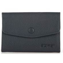 Classic Genuine Leather Business Wallet Card Holder (313-83001)