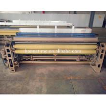 Métier à tisser à jet d'eau pour outils électriques, tissage de fil de fer en provenance de Chine