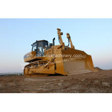 SEM822LGP Bulldozer Application Condition de travail zone humide