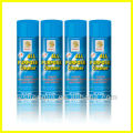 brush free all purpose foam cleaner