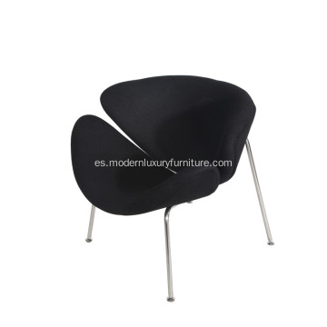 Pierre Paulin Cashmere Slice Chair réplica