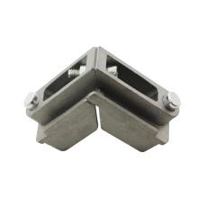 Zinc-Alloy, Plastic or Aluminium Window Corner Made in China