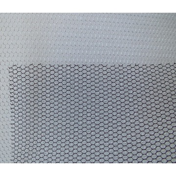 Anti-UV-scherm Fly Screen Aluminium gecoat