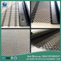 High Frequency Agregate Slag Mesh