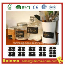 Black Chalk Board Label for Garden Seed Marking