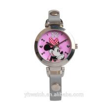 Relógio de Princesa de Brinquedo para Crianças