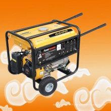 Puissance essence 6.6kW max. Générateur d'essence, WA6600