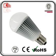 O lúmen alto Shenzhen conduz o bulbo do diodo emissor de luz das luzes E26