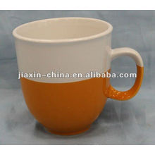 Tasse de café de porcelaine de 280cc