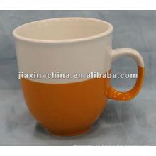 280cc porcelain coffee mug