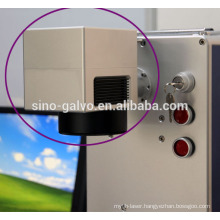 CO2 Laser Galvanometer scanner/Galvo Scanner/Scan Head for laser cutting