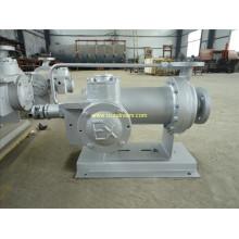PBW Horizontal Shield Pump (canned motor pump)